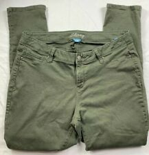 YMI Brown Skinny Jeans Size 18