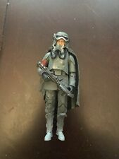 "Star Wars Black Series 6"" Inch Mimban Han Solo Loose Mudtrooper Action Figure"
