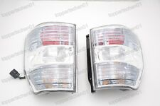 Tail Rear Light Lamps Pair 8330A597/598 For Mitsubishi Pajero V97 2007-2015