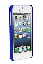 NEW STM SNAP ON CASE PROTECTIVE COVER FOR APPLE IPHONE 5c BLUE