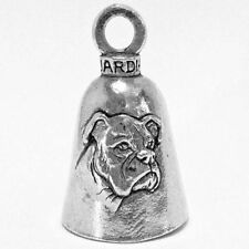BOXER DOG BELL Guardian® Bell Motorcycle - Harley Accessory HD Gremlin NEW