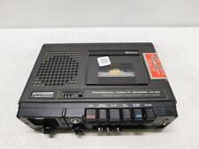 Marantz Superscope Cd-320 Professional Cassette Recorder (31150)