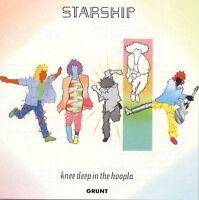 Starship : Knee Deep in the Hoopla CD