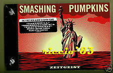 Smashing Pumpkins Zeitgeist SPECIAL EDITION CD + BOOK