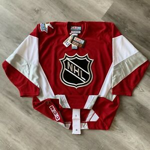 Authentic 1999 NHL All Star Game North America CCM 48 Jersey