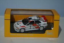 Ixo Mitsubishi Lancer Evo 5 R.Burns 1:43 Diecast KBI066
