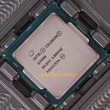 Original Intel Celeron Dual-Core G3900 2.8 GHz (BX80662G3900) Processor CPU