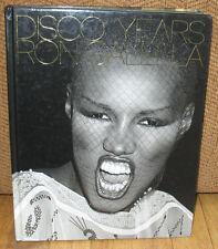 Ron Galella Disco Years Nightlife Grace Jones Andy Warhol Elizabeth Taylor Cher