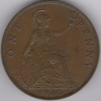 1930 George V One Penny | British Coins | Pennies2Pounds