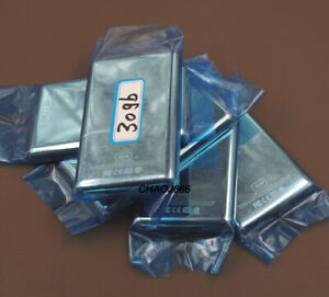 5pcs Wholesale 30GB 60GB 80GB Metal Back Housing Cover Case for iPod 5th Video