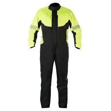 Pantaloni giallo Alpinestars per motociclista