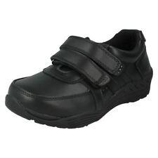 Chaussures décontractées en cuir pour garçon de 2 à 16 ans pointure 33
