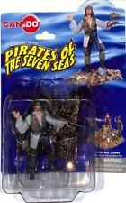 Dragon Can Do 1:24 Pirates of the Seven Seas John Vinyl Action Figure #20066-2