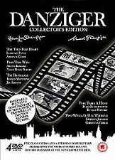 The Danziger Collector's Edition (DVD, 2011, 4-Disc Set) box complete film UK