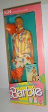 1987 CALIFORNIA DREAM Ken Doll NEW NRFB
