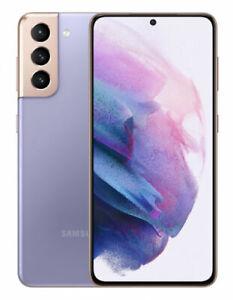 Samsung Galaxy S21 5G SM-G991U - 128GB - Phantom Violet (Verizon Unlocked)
