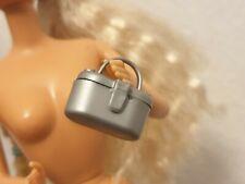 Vanity-case pour poupées mannequins Barbie Sindy et leurs copines - Vintage