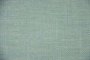 Laura Ashley Dalton Duck Egg Fabric Footstool Pouffe Footstall Plain Accent New