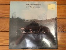 Denny Doherty – Watcha Gonna Do 1971 ABC/Dunhill DS 50096 Sealed Vinyl NM