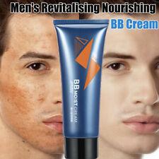 Natural Men's Revitalising Nourishing Tone Up Moist BB Cream Lazy Concealer 50ML