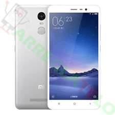 Xiaomi Redmi Note 3 4G 1,8Ghz 2Gb RAM 16Gb ROM Multilinguaje Blanco