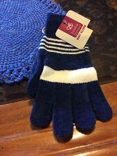 Bobbie Brooks Knit Gloves Girls One Size