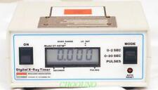 Victoreen Nuclear Associates 07-457 M Digital X-ray Generator Timer 07-457M