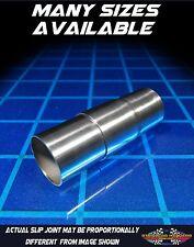 "304 Stainless Exhaust Header Slip Joint 3"""