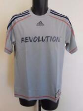 Maillot de football adidas taille S