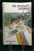 The Applesoft Tutorial manual Apple Computers 030-0044-D 1981