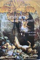 Desportes, catalogue raisonné 2010