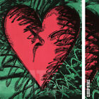 """36W""""x46H"""" RANCHO WOODCUT HEART by JIM DINE - LOVE VALENTINE'S CHOICES of CANVAS"""