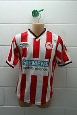 Umbro Memorabilia Football Shirts (Greek Clubs)