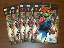 YOUNG AVENGERS 1 NM to NM+ 1ST KATE BISHOP