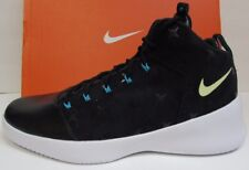 Nike Size 10.5  Black High Top Sneakers New Mens Shoes