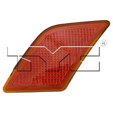 For Mercedes W204 Front NSF Driver Left on Bumper Side Marker Light 186064011