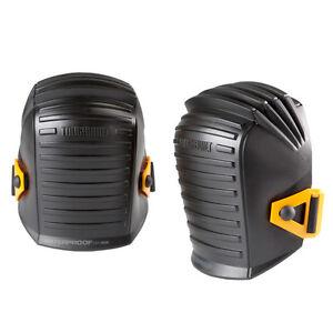 ToughBuilt Tool Knee Pads Work Waterproof Foam Safety Protectors Comfort