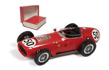 IXO sf09/59 FERRARI DINO 246 #50 GP MONACO 1959-TONY BROOKS SCALA 1/43