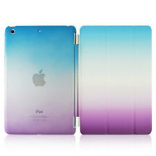 Coque Etui Housse Rigide PU Synthétique pour Tablette Apple iPad Mini 4 /3593