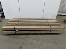 Speedrack Pallet Racking Beam Shelf 102x 5 12 Withclips Amp Safety Locks Lot Of 1