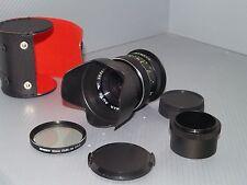Canon EOS Digital Fit 28mm MACRO WIDE LENS KIT 1200D 1100D 700D 70D 760D BACIO + +