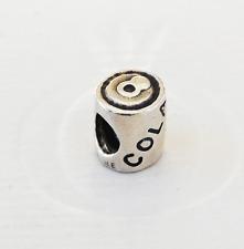 Genuine Pandora Charm Bead Cola Can 790245 - retired