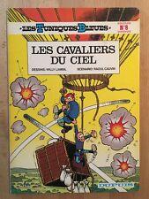 Les Tuniques Bleues numéro 8 - Edition Originale 1976 - TBE/NEUF