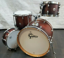 Gretsch Catalina Club Drumset Satin Antique Fade m. Snare Batterie Bateria Drums
