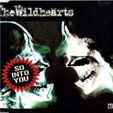The Wildhearts(CD Single)So Into You-Round-2003-New