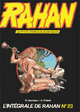 Oct26 --- rahan the complete rahan nº 23