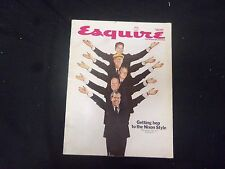 1969 juni esquire magazin-richard nixon-st 2548