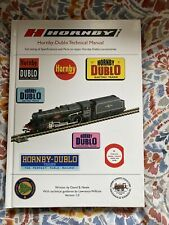 More details for hornby-dublo technical manual. david b neale version 1.0