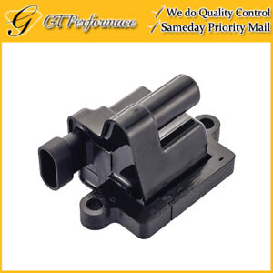 OEM Quality Ignition Coil for Cadillac Chevrolet GMC Hummer Isuzu Workhorse V8