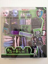 Monster High - Vampire And Sea Monster - Starter Set Pack - New BNIB